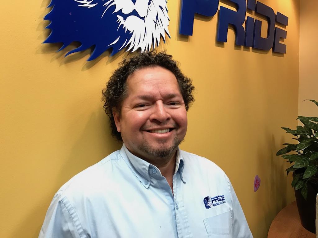 Abraham Perez Rn Pride Phc
